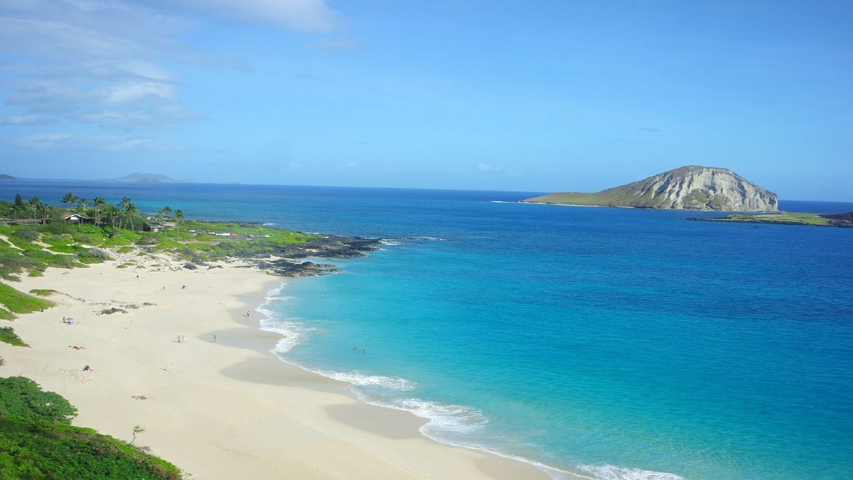 Curiosidades de Hawái. Foto Pixabay.