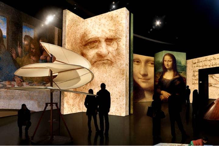 Da Vinci Foto MxCity