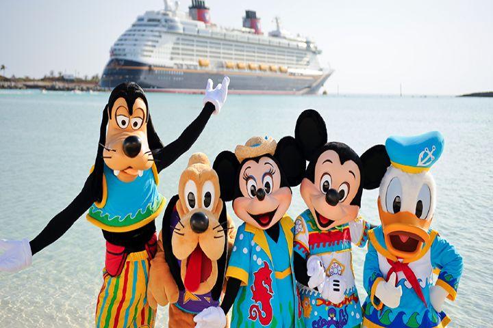 Disney cruise line Foto: Qué hacer en el crucero Disney Wonder