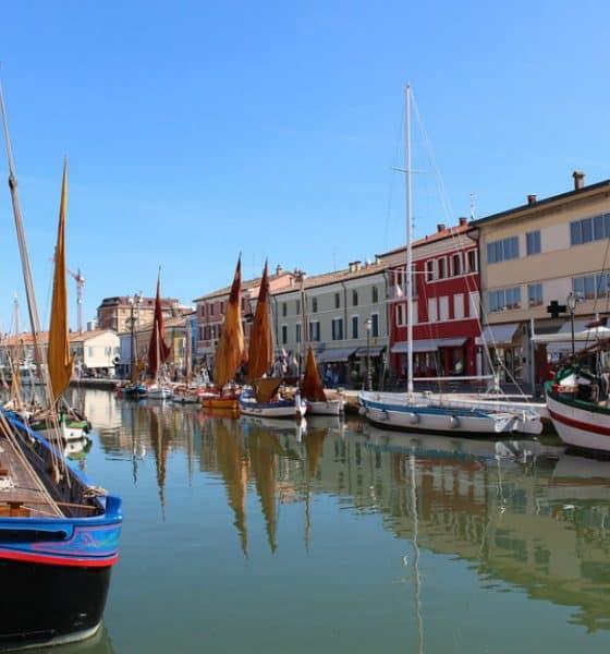 Emilia- Romagna Foto. Pixibay