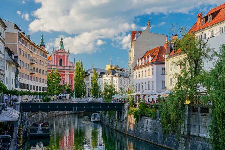 Eslovenia. Foto: Lonely Planet
