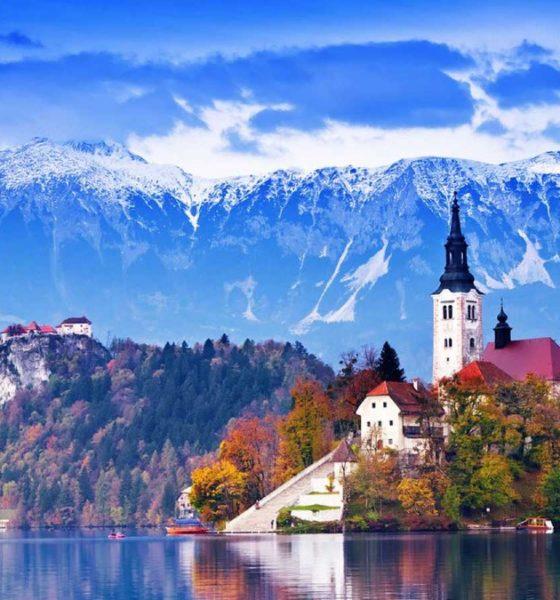 Eslovenia. Foto: RTVE.es