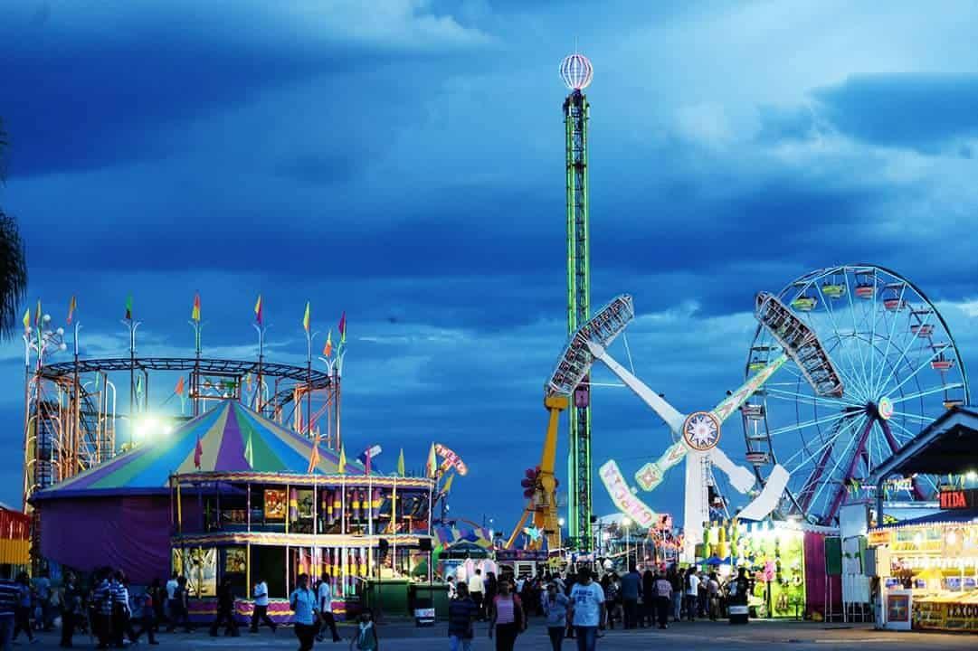 Feria nacional de Durango. Feria. Imagen Feria Nacional Durango