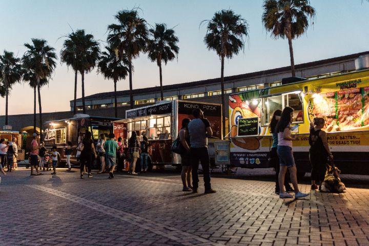 Food and travel México Foto: Que hacer en McAllen Texas