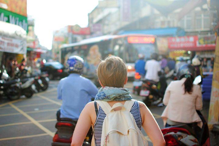 Formas de evitar ser estafado en el extranjero. Foto_ Pixabay.