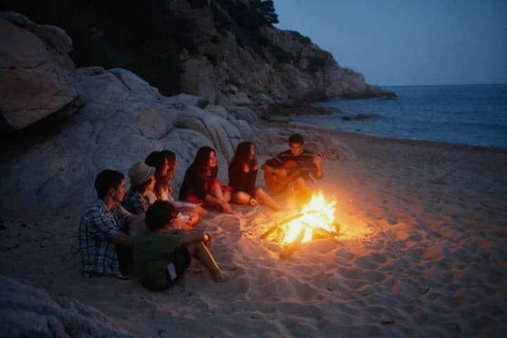 Que hacer en playa Ventura Guerrero