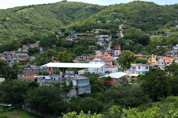 Foto Ixcateopan de Cuauhtémoc