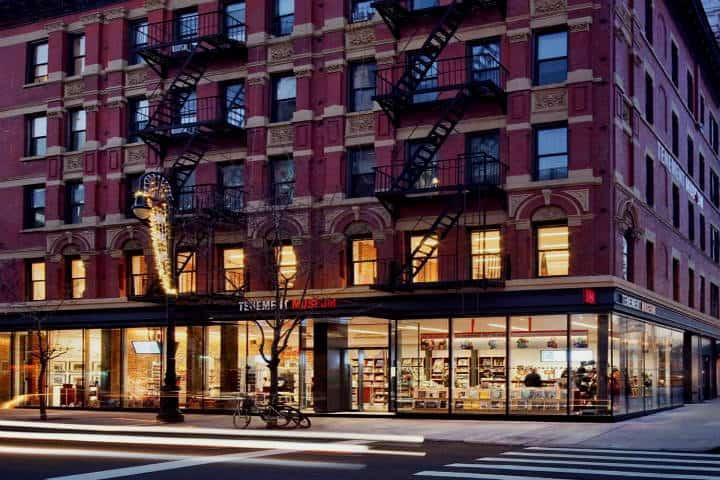 Museos neoyorkinos que fascinan
