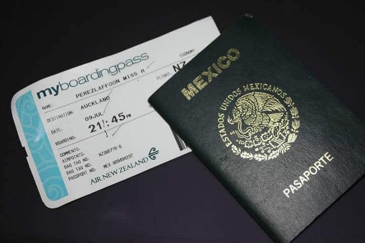 Tips para tu primer viaje al extranjero