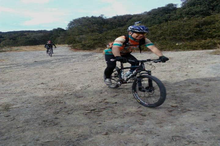 Mejores rutas para cicloturismo en México. Foto: Zumate Bike México MTB