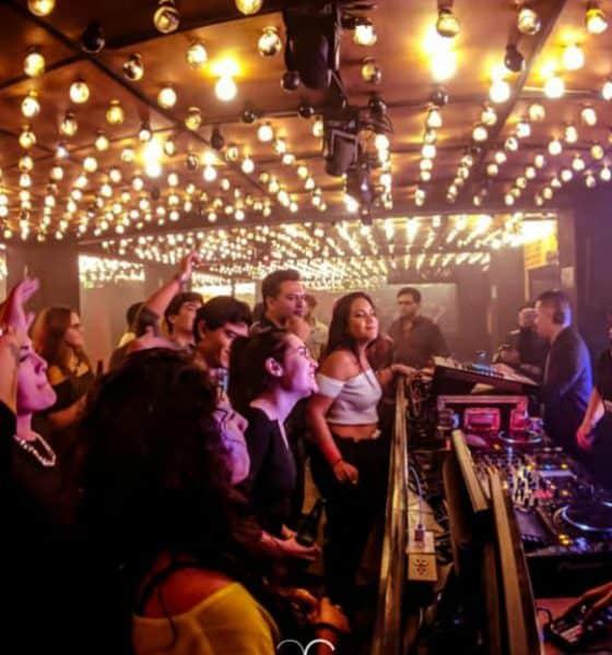 Bares Temáticos de la CDMX Foto. Facebook Artic Bar