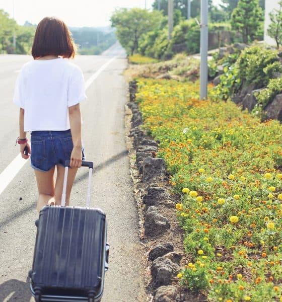 Tips para tu primer viaje al extranjero Foto. Pixabay