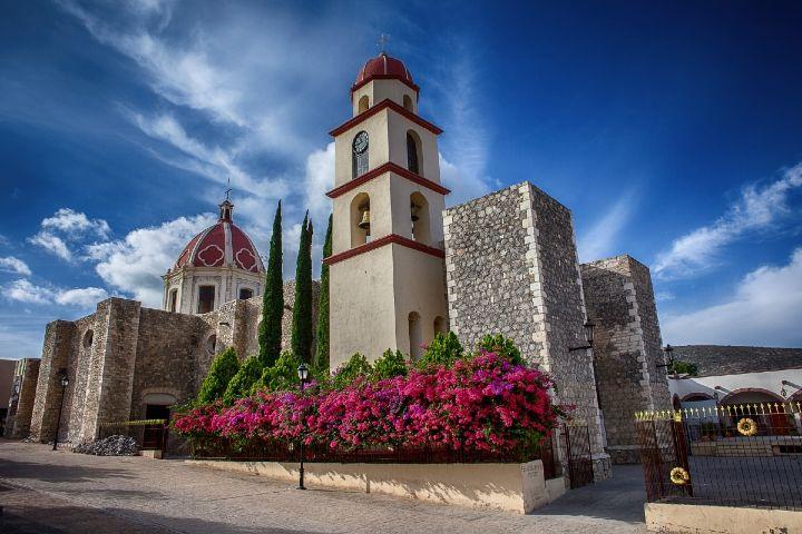 Gobierno del estado de Tamaulipas Foto: Qué hacer en Tamaulipas