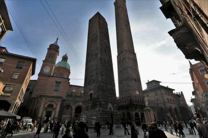 Ciudades imperdibles de Emilia Romagna Foto: Juan Antonio Segal