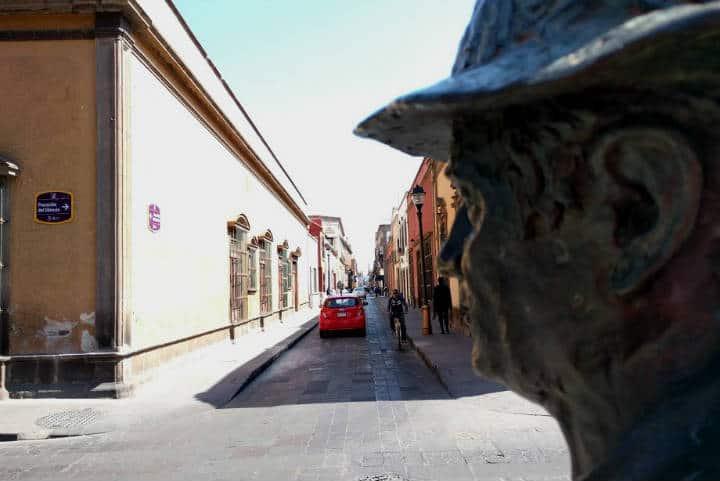 Leyendas de San Luis Potosí Foto El Souvenir