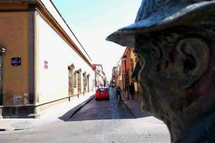 Leyendas de San Luis Potosí. Foto El Souvenir.