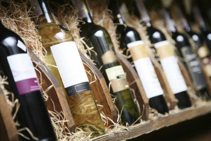Los mejores vinos de Eslovenia. Foto VIX