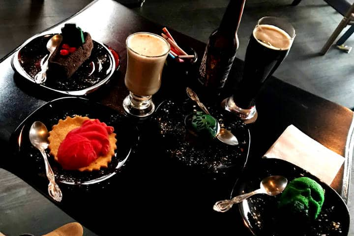 Lovecraft Café Foto Uzivatel Rodrigo