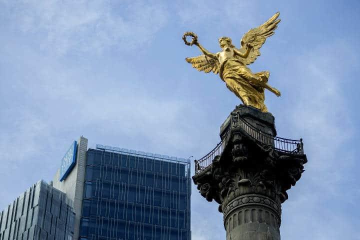 Lugares por visitar en la Ciudad de México Foto Archivo Leolytics