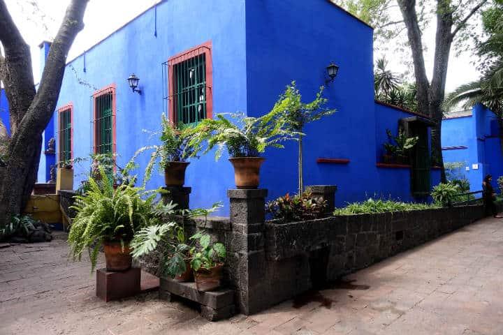 Lugares por visitar en la Ciudad de México Foto Mike Flickr