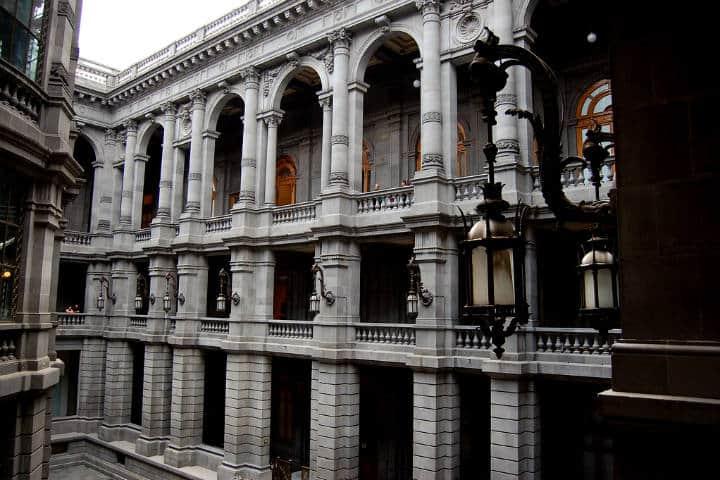 Lugares por visitar en la Ciudad de México Foto Omar Bárcena