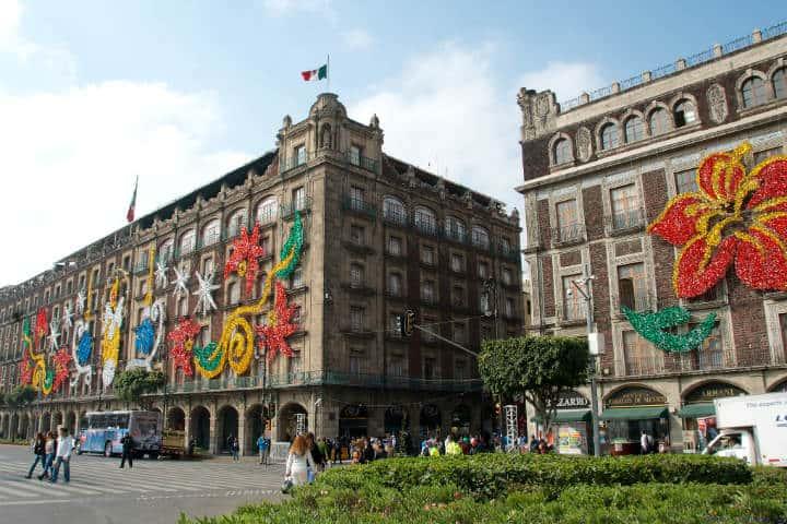 Lugares por visitar en la Ciudad de México Foto Riku Kettunen
