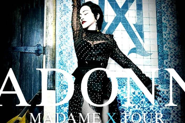 Madame X Tour Foto La verdad noticias