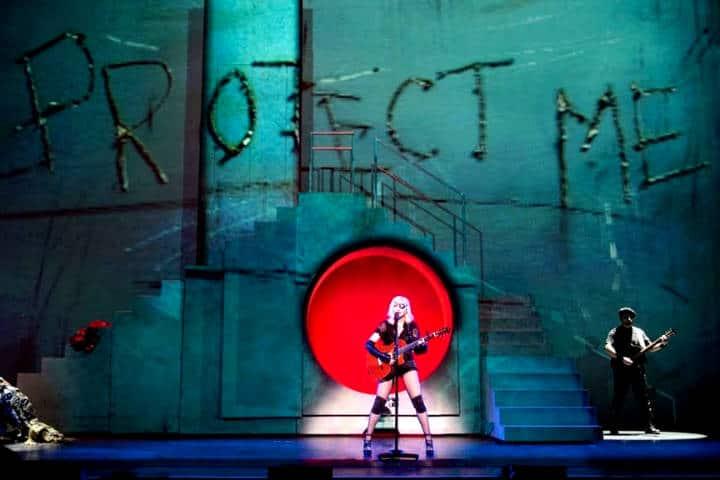 Madame X Tour Foto Pop news