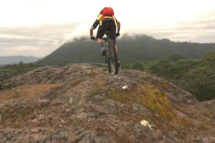Mejores rutas para cicloturismo en México. Imagen: Casa y Diseño