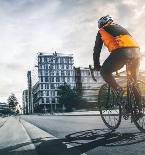Mejores rutas para cicloturismo en México. Foto: Ciclismo a fondo