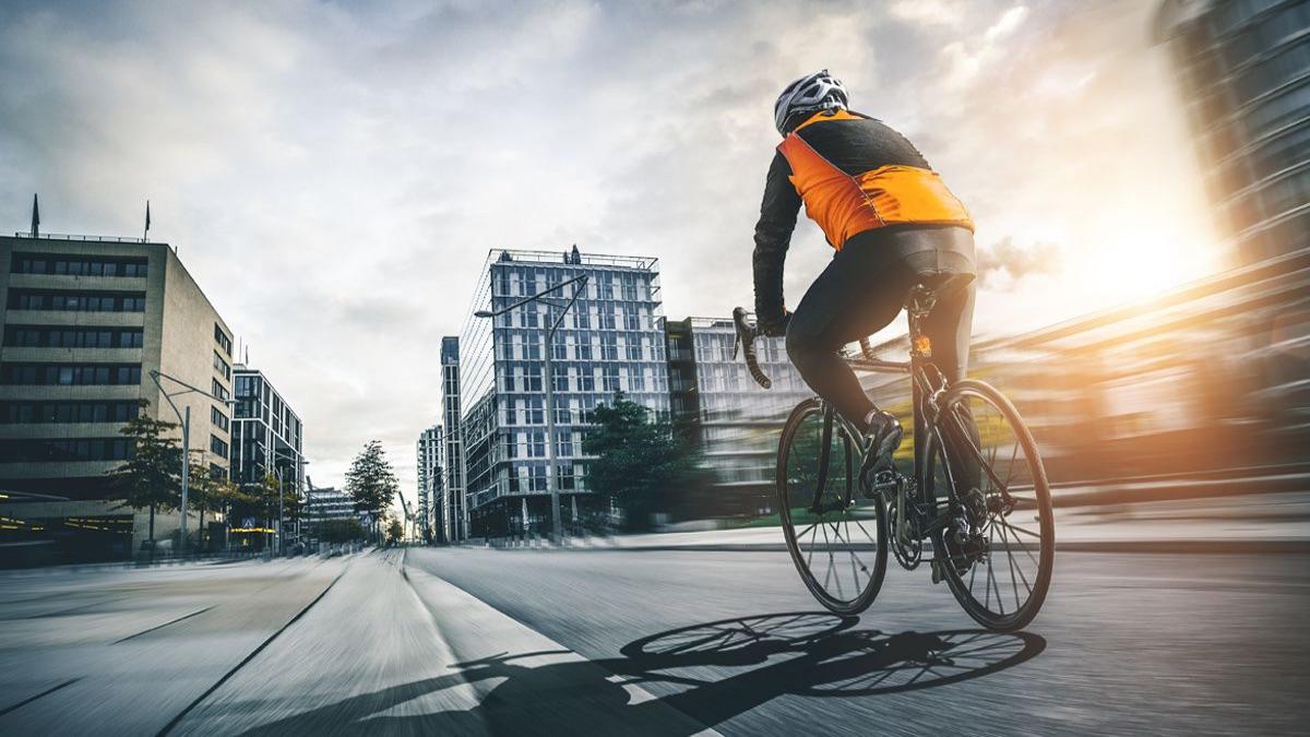 Mejores rutas para cicloturismo en México. Foto Ciclismo a fondo