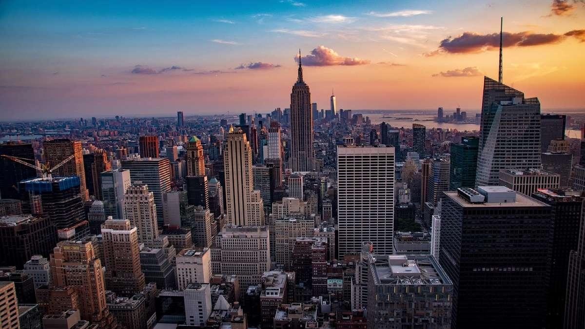 Museos neoyorkinos que fascinan. Foto Feliz Dilly.