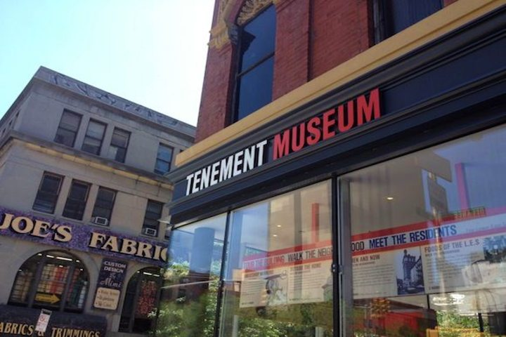 Museos neoyorkinos que fascinan. Foto Gadling.