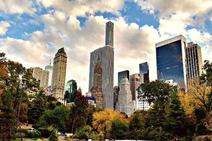 Museos neoyorkinos que fascinan. Foto Jodes.
