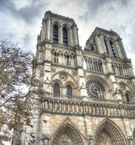 Notre Dame Foto. Pixabay
