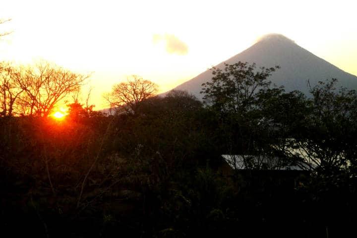 Ometepe Foto Nina May