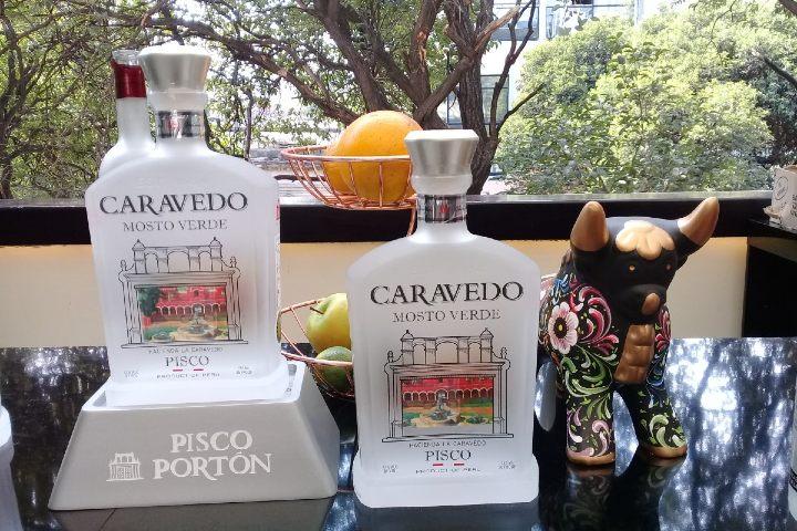 Pisco Caravedo. Foto_ raspberrymag