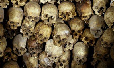 Cuevas Mortuorias Fotos. Pixabay