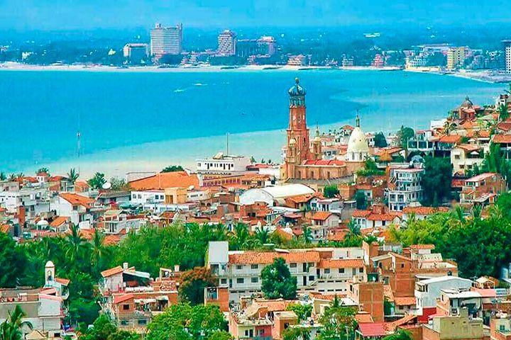 Puerto Vallarta. Foto_ Pinterest