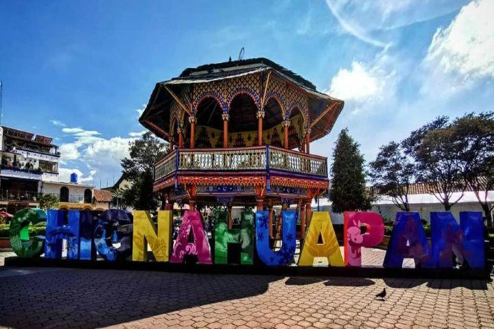 Qué hacer en Chignahuapan Puebla. Foto Turismo en Puebla.