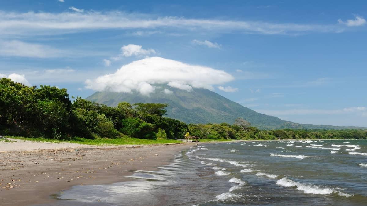 Que hacer en Ometepe Nicaragua. Foto. commons Wikimedia