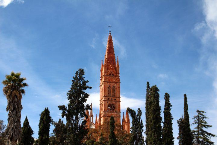Qué visitar en la ciudad de Zacatecas. Foto Andrea Rico.