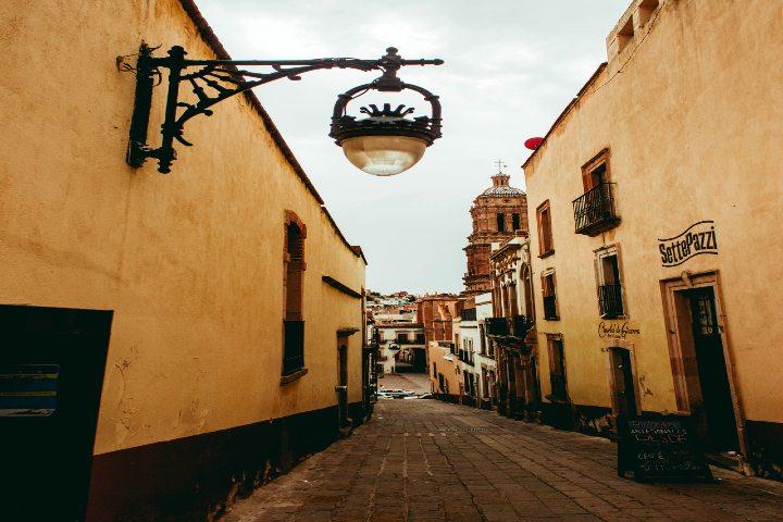 Qué visitar en la ciudad de Zacatecas. Foto Juan Manuel Aguilar