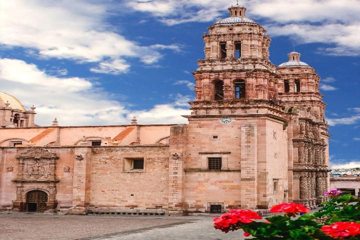 Qué visitar en la ciudad de Zacatecas. Foto Programa Destinos México.