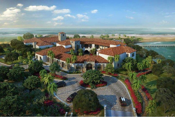 Rancho Santana Nicaragua. Foto_ Pinterest