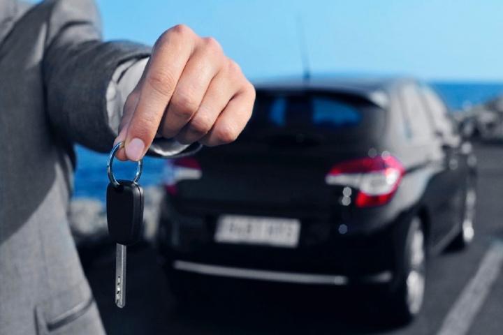 Rentar un auto. Foto: Microsoft Insider