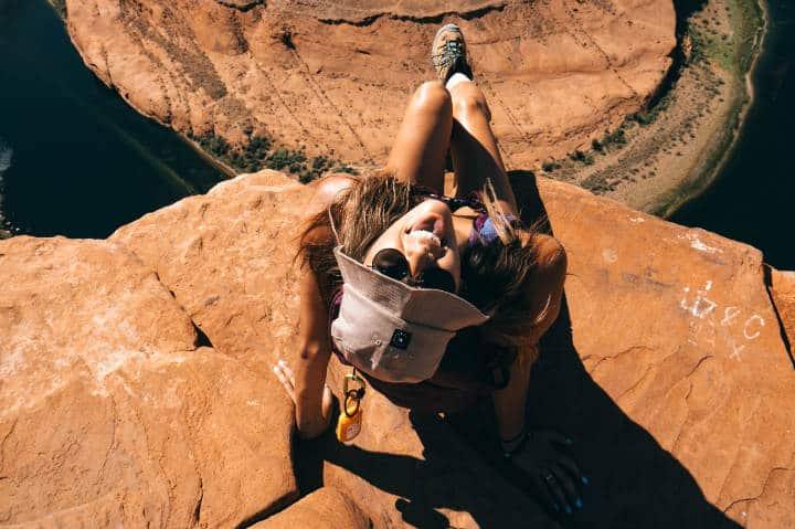 Road Trip por Arizona Foto Steven Wilcox