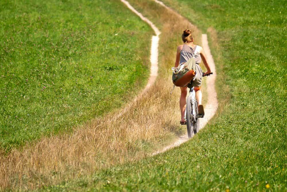 Rutas cicloturismo en México Foto. Pixabay