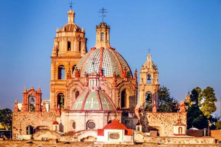 San Luis Potosi. Foto Itinari.