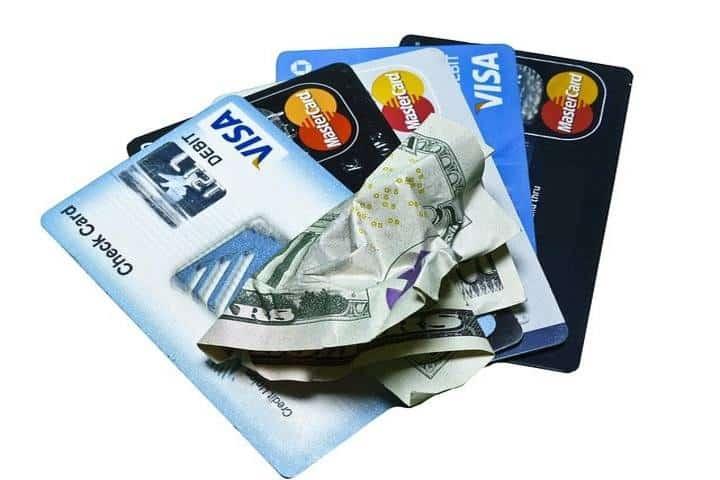 Tips para tu primer viaje al extranjero. Tarjeta debito.Foto TechPhotoGal